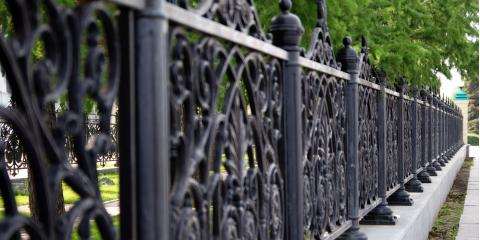 Is Steel or Aluminum the Right Fencing Material for You?, Ewa, Hawaii