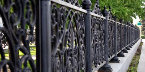 3 Ways to Prevent Your Ornamental Iron Railing from Rusting, Beacon Falls, Connecticut