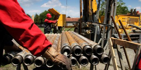 Directional Drilling & Its Use to Install Underground Utilities, Nancy, Kentucky