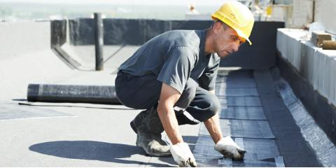 3 Benefits of Professional Commercial Roofing Services, Queens, New York
