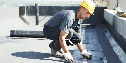 Three Common Problems A Commercial Roofing Contractor Can Fix, Lebanon, Kentucky