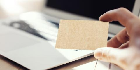 6 Tips for Designing Unique Business Cards, Onalaska, Wisconsin