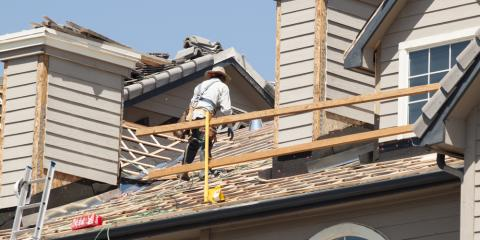 The Top 5 Important Roof Repair Questions, Loveland, Ohio