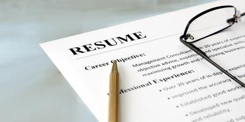 Resume Do's & Don'ts for Job Search Success, Johnstown, New York