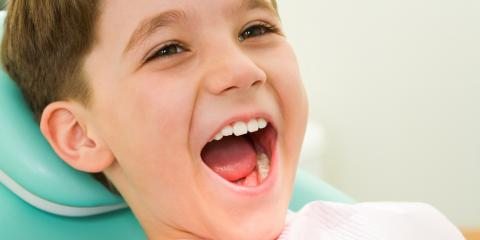What to Do If Your Child Has Bad Breath, Anchorage, Alaska