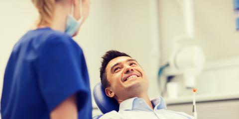 4 Frequently Asked Questions About Dental Care, Rush, New York