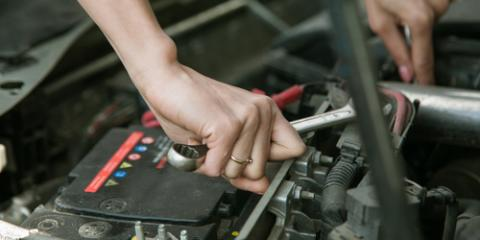 4 Auto Repair Services Best Left to the Professionals, Florissant, Missouri