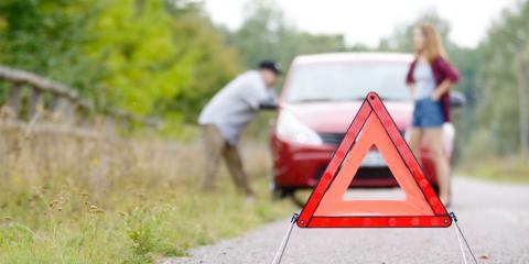 Ewa Beach Towing Service Offers 3 Tips for Avoiding Roadside Assistance, Ewa, Hawaii