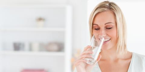 Water Purification Experts Explain How Keeping Hydrated Helps Manage Stress, Henrietta, New York