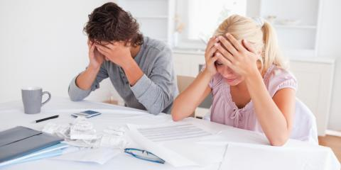 What You Should Know About Alternatives to Filing for Bankruptcy, Fairfield, Ohio