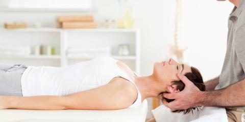 3 Benefits of Seeing a Chiropractor, York, Nebraska