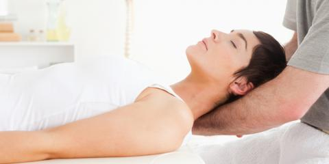 During Your First Chiropractor Appointment, Here's 3 Things to Expect, High Point, North Carolina