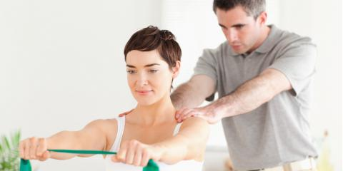 How Physical Therapy & Rehabilitation Can Give You Back Your Life, South Jefferson, Colorado