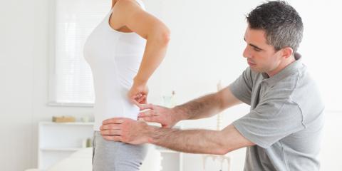 4 Ways Chiropractors Help With Your Posture & Back Pain, Newport-Fort Thomas, Kentucky