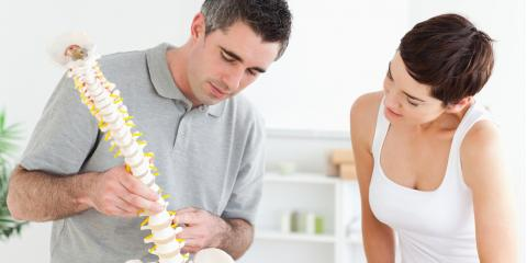 Maui's Best Chiropractor Explains 5 Professions Most at Risk for Back Pain, Kihei, Hawaii