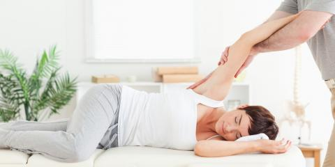 Why You Should See a Chiropractor for Your Back Pain, Elyria, Ohio