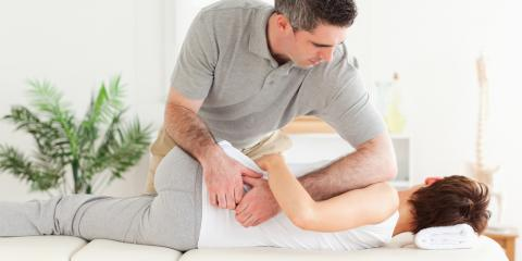 3 Reasons Chiropractic Care Is Essential for Athletes, Wisconsin Rapids, Wisconsin