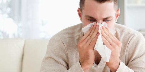 Seasonal Deep Cleaning Tips to Prevent the Flu & Colds, Honolulu, Hawaii