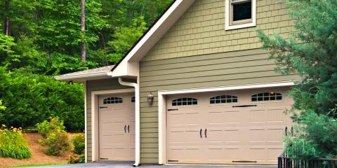 Walter E. Williams, LLC, Garage & Overhead Doors, Shopping, Easton, Connecticut