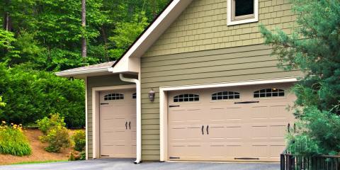 What Qualities Should You Look For in a Garage Door Repair Company?, Rosemount, Minnesota
