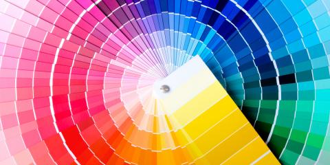 How to Match Colors From Photos to Real Life for House Painting, Kailua, Hawaii