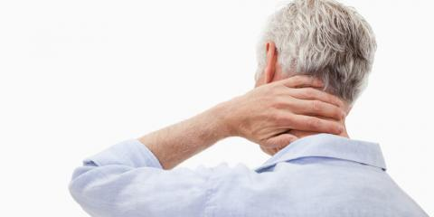 Neck Pain Relief: How a Chiropractor Helps After a Car Accident, High Point, North Carolina
