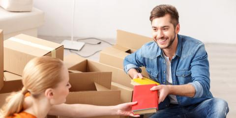 Everything You Need to Do After Moving, Sedalia, Colorado