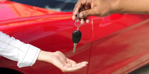 3 Reasons You Should Buy Used Vehicles From a Car Dealership, Tacoma, Washington