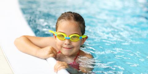 3 Reasons Eye Doctors Recommend Protection While Swimming, Weddington, North Carolina