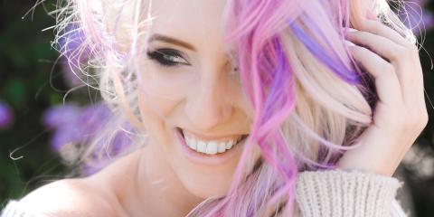 How to Protect Colored Hair, Kihei, Hawaii