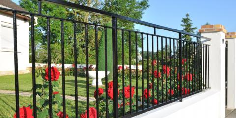 Is Aluminum or Steel Fencing Right For You? , Green, Ohio