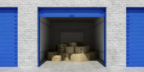 3 Important Tips for Efficient Self-Storage, Stevens Creek, Nebraska