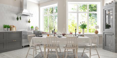 3 Tips for Choosing the Right Dining Room Table, Fairbanks, Alaska