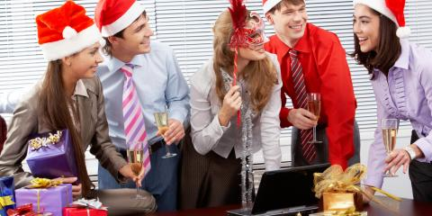 5 Reasons to Host a Company Holiday Event at Dayton's Best Party Venue , Kettering, Ohio
