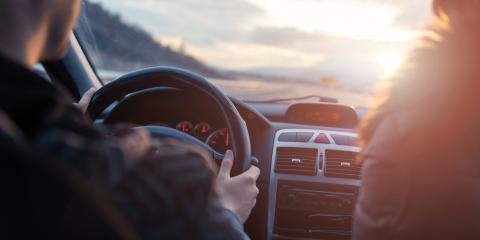 3 Driving Safety Tips for the Winter, High Point, North Carolina