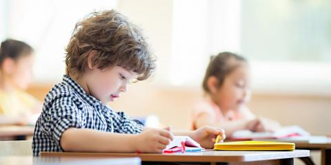 3 Reasons Preschool Is an Investment in Your Child's Future, Montgomery, Ohio