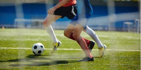Foot Specialist Explains What You Need to Know About Turf Toe, Cincinnati, Ohio