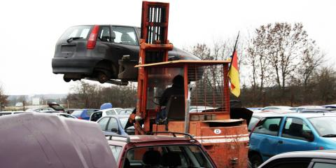 What You Need to Know About Scrap Car Recycling, Goshen, Ohio