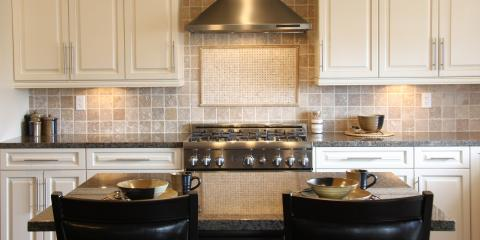 4 Unique Kitchen Remodeling Trends to Consider, Lawrence, Indiana