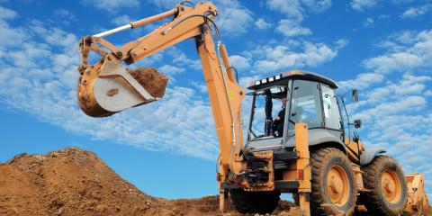 3 Things to Consider Before Starting an Excavation Job, Bayfield, Wisconsin