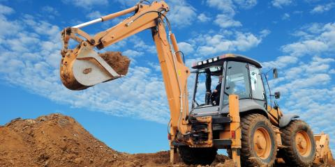 5 Ways to Prepare for Excavation Services, Ewa, Hawaii