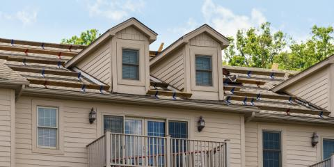 Should You Replace or Repair Your Roof?, Charlotte, North Carolina