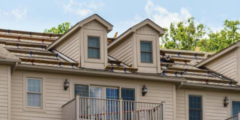 A Guide to Re-Roofing, Lincoln, Nebraska