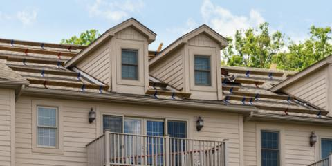 4 Frequently Asked Questions About Roof Replacement Answered , Lithopolis, Ohio