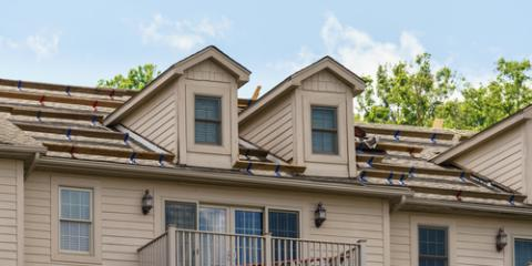 Top 4 Signs It's Time for a Roof Replacement , Hastings, Nebraska