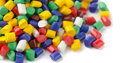 What Plastic Injection Molding Is & Where It's Headed, San Diego, California