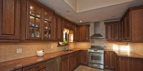 3 Questions to Consider When Shopping for Kitchen Cabinets, North Corbin, Kentucky