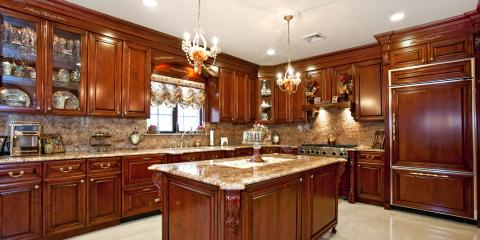 4 Factors to Consider When Designing a Custom Kitchen, Greenburgh, New York