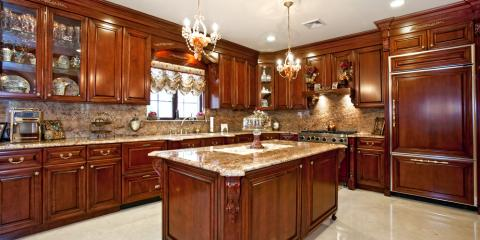 3 Reasons to Choose Custom Cabinets Over Traditional Ones, Murrysville, Pennsylvania