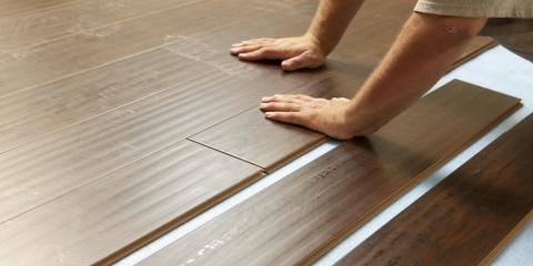 Charmant 4 Advantages Of Laminate Flooring, Federal Way, Washington